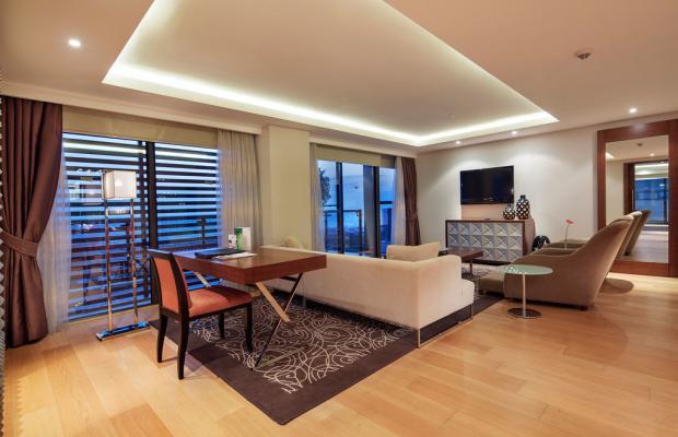 фото отеля Sensimar Side Resort & Spa изображение №25