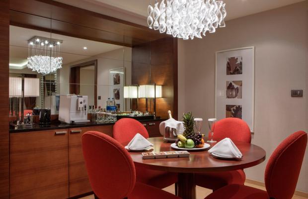 фотографии отеля Sensimar Side Resort & Spa изображение №3