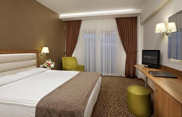фото отеля Richmond Ephesus изображение №25