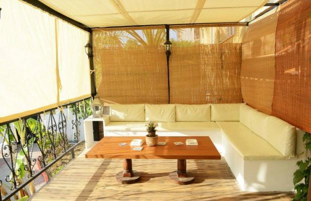фото отеля Alibabam Hotel & Apart изображение №9