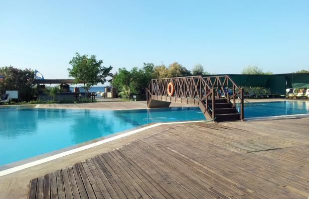 фотографии отеля Angora Beach Resort изображение №15
