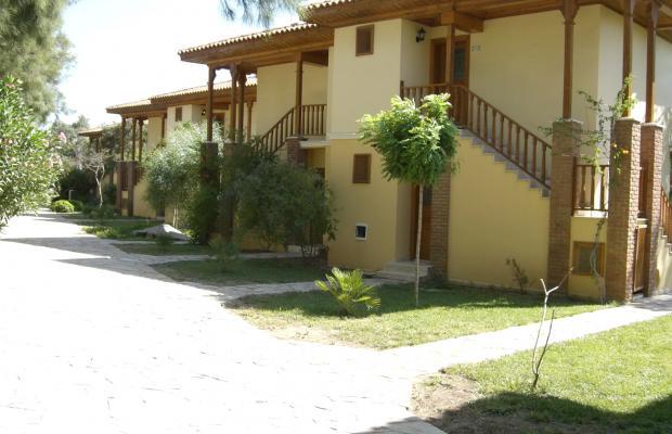фото отеля Angora Beach Resort изображение №9