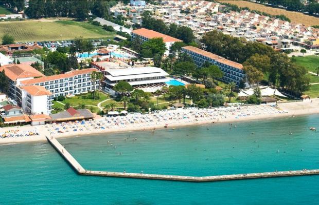 фотографии отеля Atlantique Holiday Club (ex. La Cigale Club Akdeniz) изображение №23