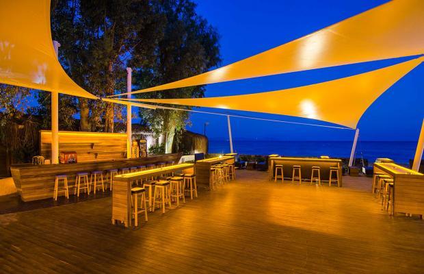фотографии отеля Atlantique Holiday Club (ex. La Cigale Club Akdeniz) изображение №7