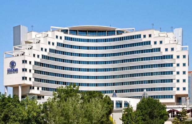 фото отеля Hilton Kayseri изображение №1
