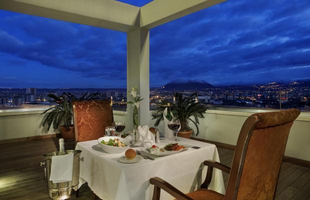 фото Hilton Kayseri изображение №22