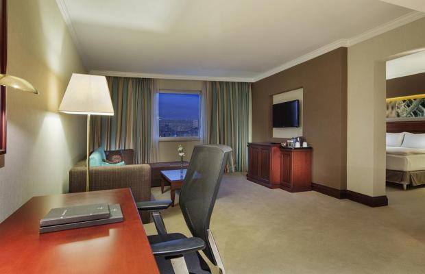 фото Hilton Kayseri изображение №18