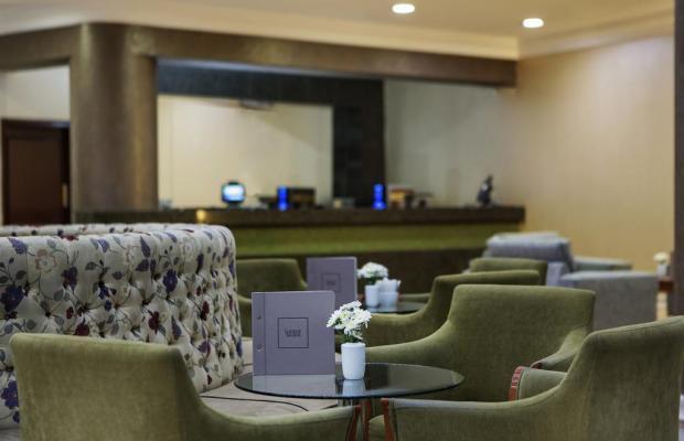 фотографии отеля Hilton Kayseri изображение №7