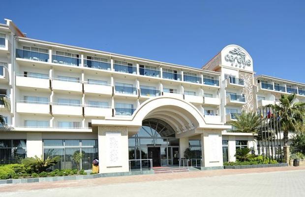 фотографии отеля Seaden Corolla изображение №11
