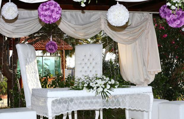 фотографии отеля Batihan Beach Resort & Spa изображение №39