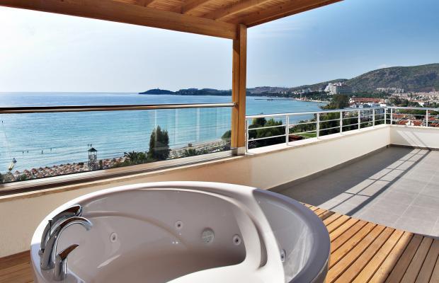 фотографии отеля Batihan Beach Resort & Spa изображение №3