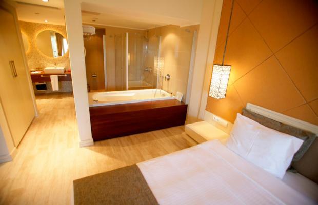 фотографии отеля Hapimag Sea Garden Resort изображение №31