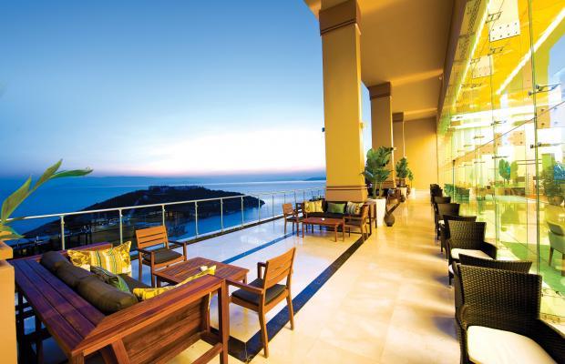 фото отеля Hilton Bodrum Turkbuku Resort & Spa (ex. Bodrum Princess De Luxe Resort & Spa) изображение №29
