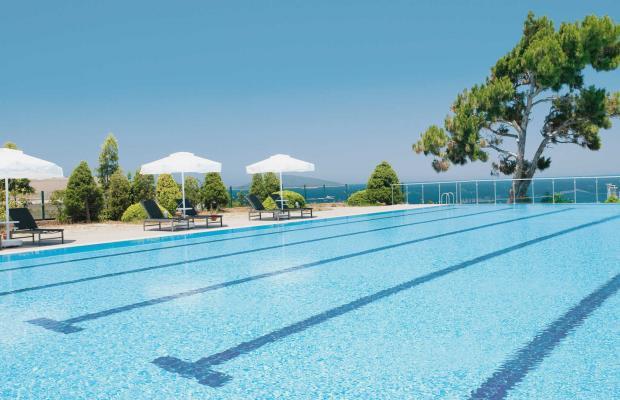 фото Hilton Bodrum Turkbuku Resort & Spa (ex. Bodrum Princess De Luxe Resort & Spa) изображение №22
