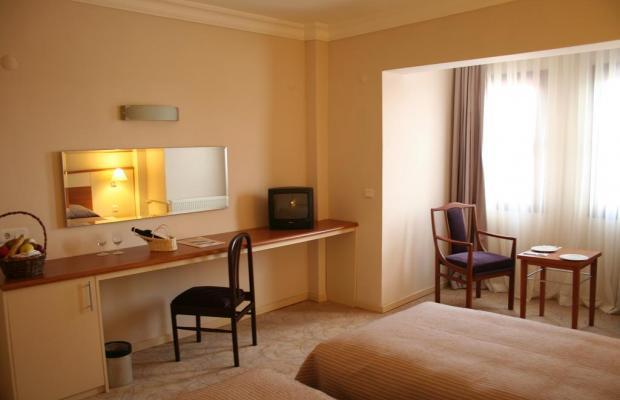 фото отеля Crystal Kaymakli Hotel & Spa изображение №37