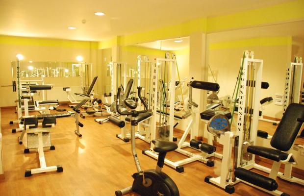 фотографии Crystal Kaymakli Hotel & Spa изображение №28