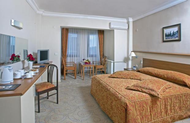 фотографии Crystal Kaymakli Hotel & Spa изображение №24