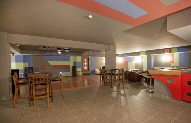 фотографии отеля Crystal Kaymakli Hotel & Spa изображение №19