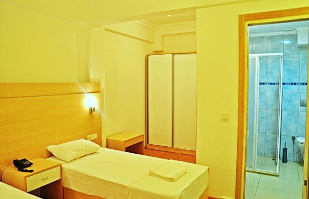 фотографии отеля Oscar изображение №19