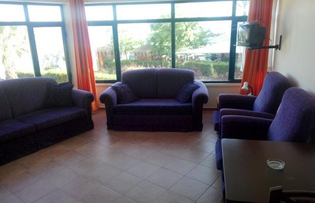 фото отеля Art Hotel Guzelcamli изображение №25