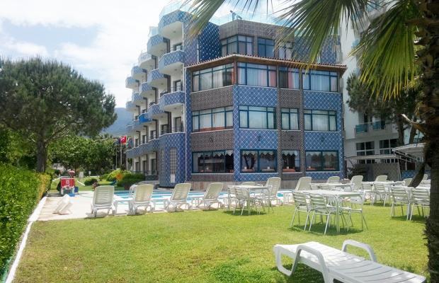фотографии Art Hotel Guzelcamli изображение №20