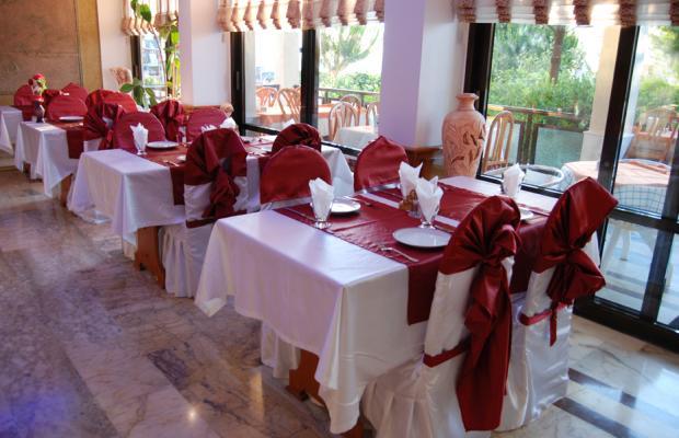фотографии отеля Cidihan Hotel изображение №19
