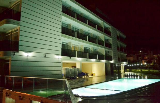 фотографии отеля Belmare Hotel изображение №19