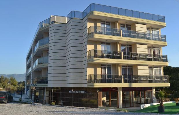 фотографии отеля Belmare Hotel изображение №11