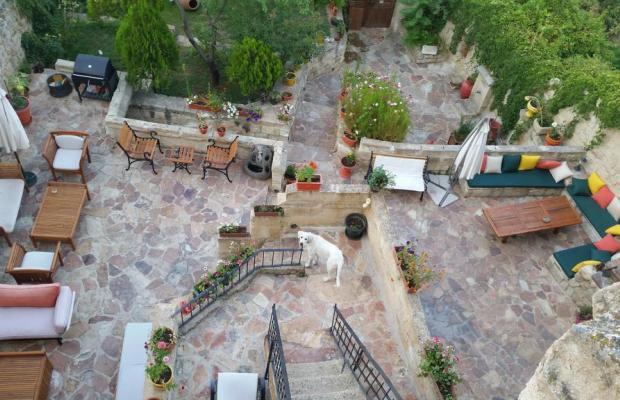 фото отеля 4 ODA Cave House изображение №25