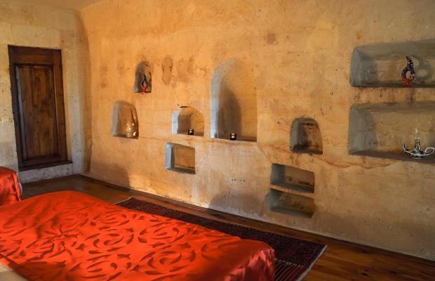 фотографии отеля 4 ODA Cave House изображение №7
