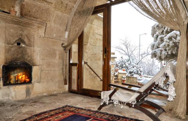 фотографии отеля 4 ODA Cave House изображение №3