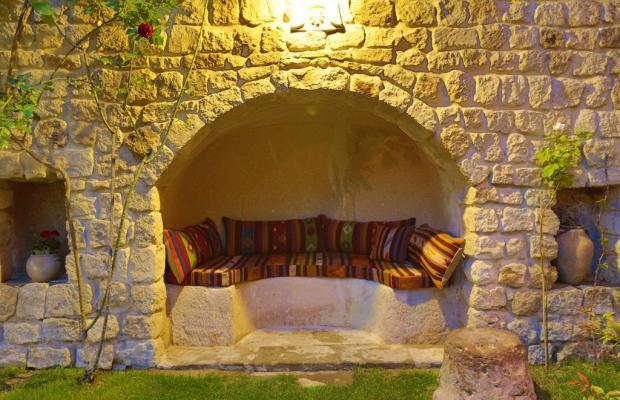 фотографии отеля Selcuklu Evi Cave изображение №31