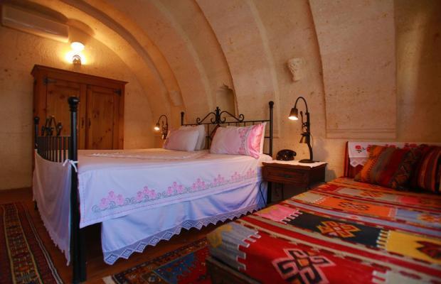 фото отеля Selcuklu Evi Cave изображение №25