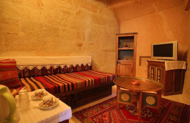 фотографии отеля Selcuklu Evi Cave изображение №23