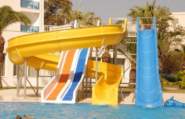 фотографии отеля Le Bleu Hotel & Resort (ex. Noa Hotels Kusadasi Beach Club; Club Eldorador Festival) изображение №71
