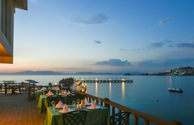 фотографии Le Bleu Hotel & Resort (ex. Noa Hotels Kusadasi Beach Club; Club Eldorador Festival) изображение №68
