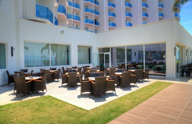 фото Le Bleu Hotel & Resort (ex. Noa Hotels Kusadasi Beach Club; Club Eldorador Festival) изображение №54