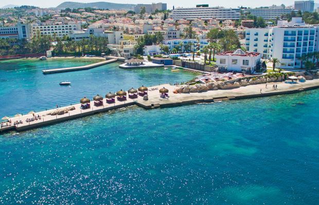 фотографии Le Bleu Hotel & Resort (ex. Noa Hotels Kusadasi Beach Club; Club Eldorador Festival) изображение №44