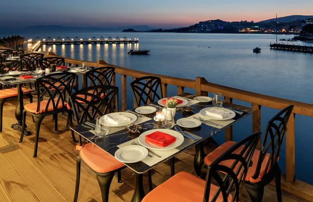фото Le Bleu Hotel & Resort (ex. Noa Hotels Kusadasi Beach Club; Club Eldorador Festival) изображение №22