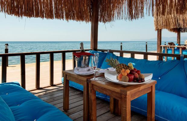 фото отеля Le Bleu Hotel & Resort (ex. Noa Hotels Kusadasi Beach Club; Club Eldorador Festival) изображение №9
