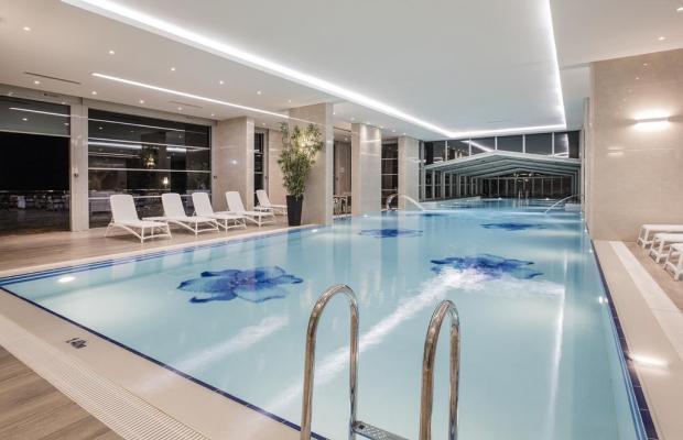 фото Charisma De Luxe Hotel изображение №50