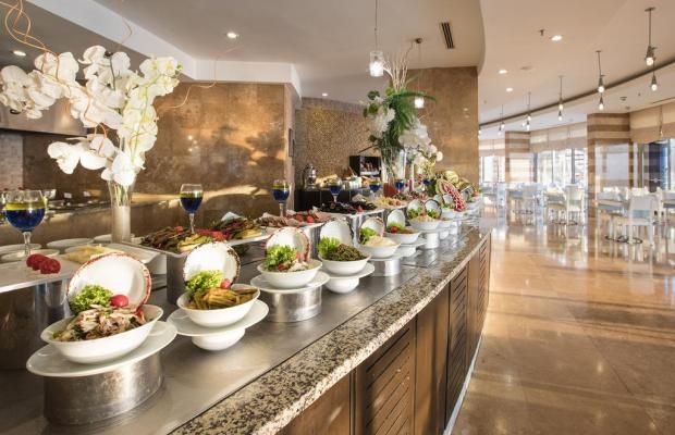 фото отеля Charisma De Luxe Hotel изображение №49