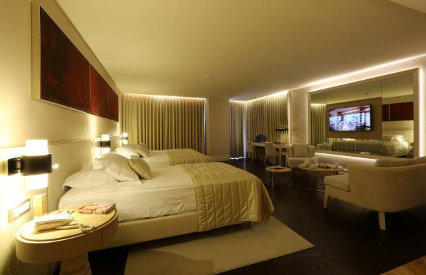 фотографии отеля Charisma De Luxe Hotel изображение №35