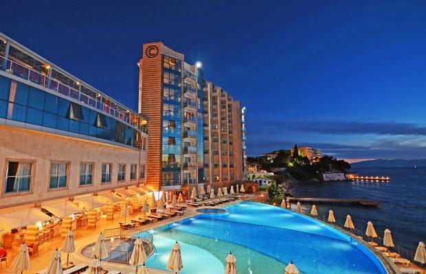 фото Charisma De Luxe Hotel изображение №30