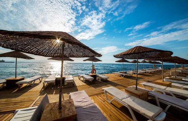 фото отеля Charisma De Luxe Hotel изображение №25