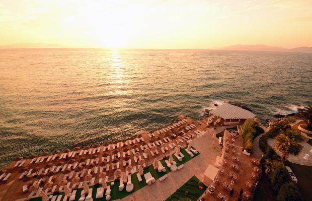 фото Charisma De Luxe Hotel изображение №10