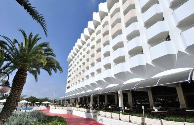 фото отеля Club Lookea Maxima Bay (ex. Club Hotel Maxima; Sun Club Biltur) изображение №37