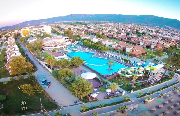 фото отеля Flora Garden Ephesus (ex. Club Mersin Beach) изображение №1