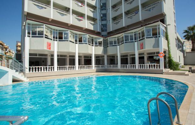 фото отеля Green Gold Hotel (ex. Ritmmax) изображение №1
