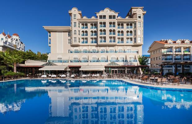 фото отеля Sultan Of Side изображение №1